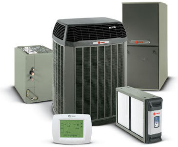 Reliable Heat and Air Conditioning
